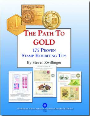 The Path To Gold Cover